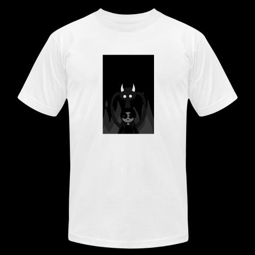 Devil lures - Men's Fine Jersey T-Shirt