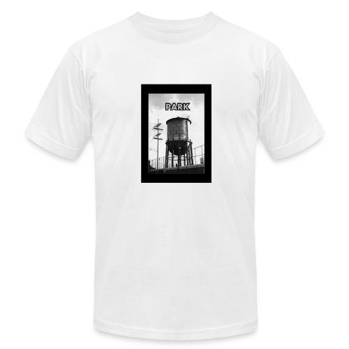 PARK - Men's Fine Jersey T-Shirt
