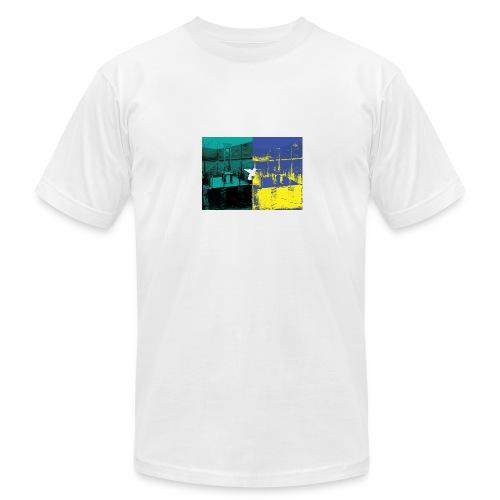 hummingbird - Men's  Jersey T-Shirt