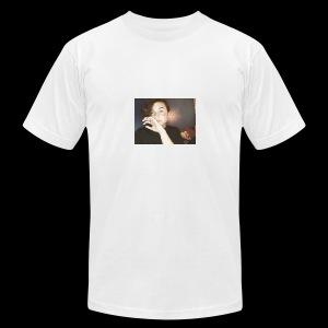 heybigboy2 - Men's Fine Jersey T-Shirt