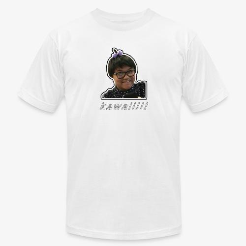 kawaii!!! - Men's Fine Jersey T-Shirt