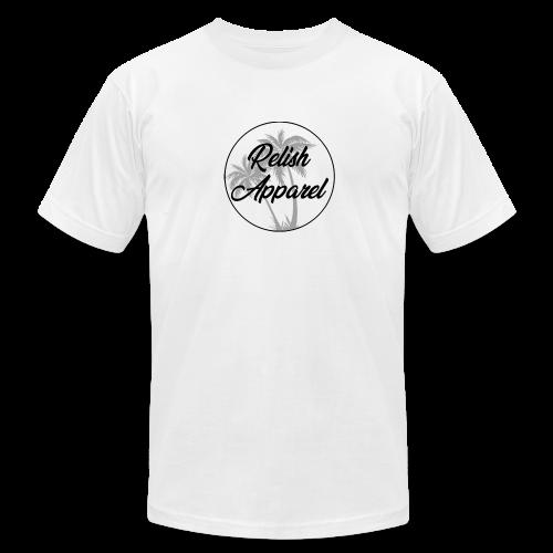 Relish Apparel - Men's  Jersey T-Shirt