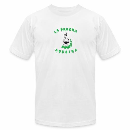 Brocha Asesina - Men's Fine Jersey T-Shirt