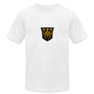 SENTINEL_STAND_READY - Men's Fine Jersey T-Shirt