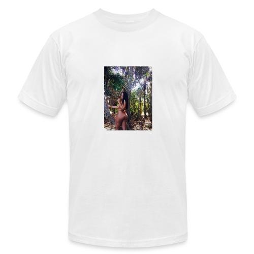 velvet - Men's Fine Jersey T-Shirt