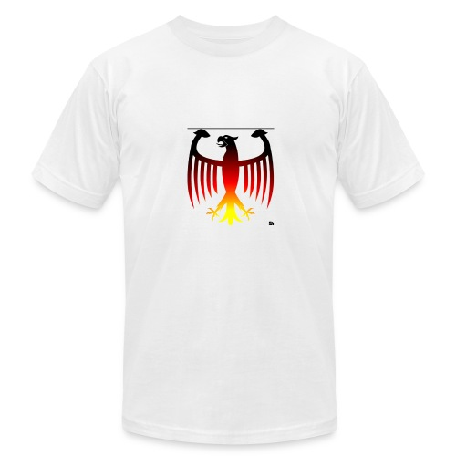 German apparel - Men's Fine Jersey T-Shirt
