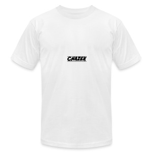 Chazek - Men's T-Shirt by American Apparel