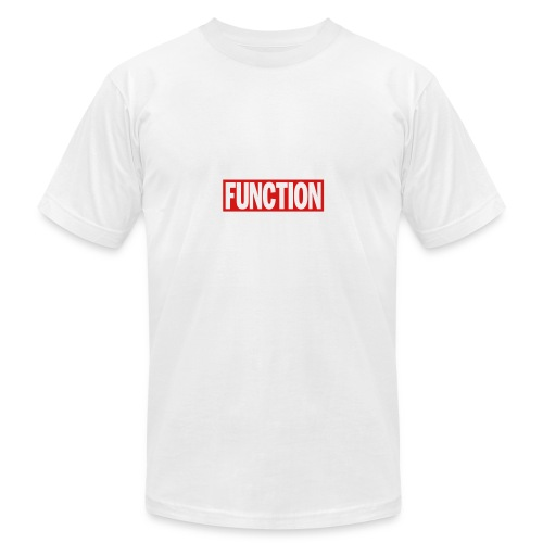 FUNCTION - Men's Fine Jersey T-Shirt
