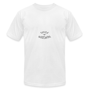 Woolwine - Men's T-Shirt by American Apparel