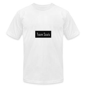 Team Souls - Men's T-Shirt by American Apparel