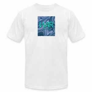 War Fuck That. - Men's Fine Jersey T-Shirt