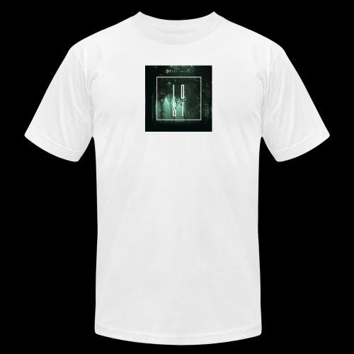 Lost - Men's Fine Jersey T-Shirt