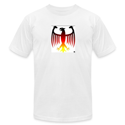 German apparel - Men's Fine Jersey T-Shirt