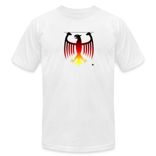 German apparel - Men's  Jersey T-Shirt