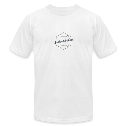 The KOOK tee - Men's Fine Jersey T-Shirt