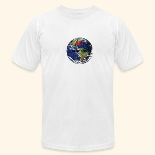 unite - Men's Fine Jersey T-Shirt
