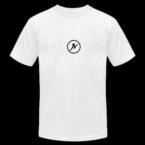 Jose Vlogs - Men's Fine Jersey T-Shirt