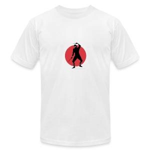 Ninja Assassin - Men's Fine Jersey T-Shirt