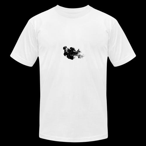 OG1's - Men's Fine Jersey T-Shirt