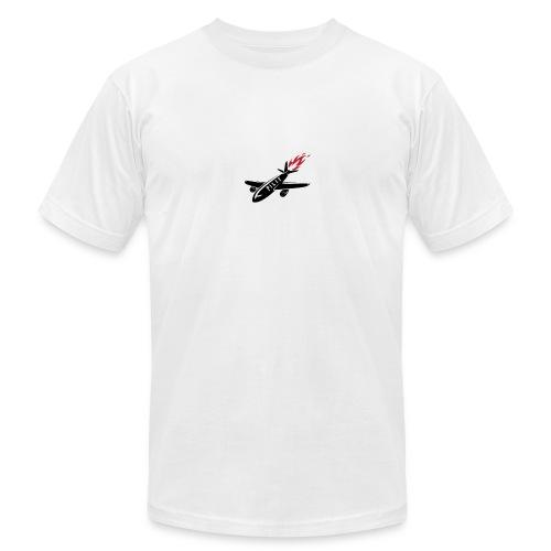 Pilit Logo - Men's Fine Jersey T-Shirt