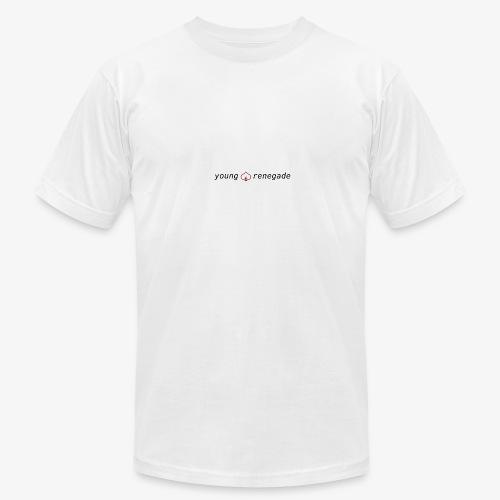 Young Renegade - Men's Fine Jersey T-Shirt