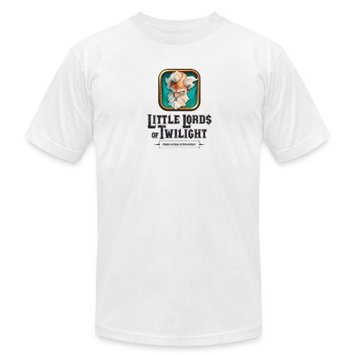 Little Lords of Twilight - Herk - Men's Fine Jersey T-Shirt