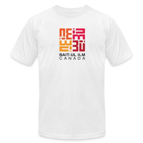 BUI Canada Logo - Men's  Jersey T-Shirt