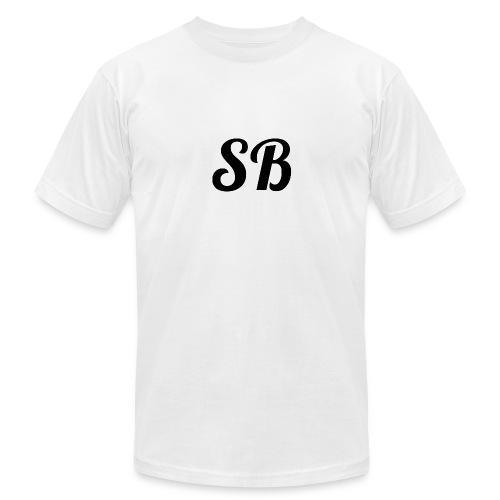 Sb classic - Men's Fine Jersey T-Shirt
