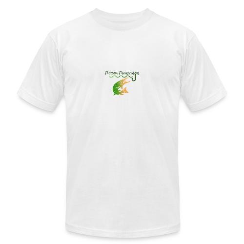 FloridaFB - Men's Fine Jersey T-Shirt