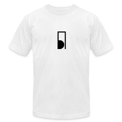 Branden Tyler - Men's Fine Jersey T-Shirt