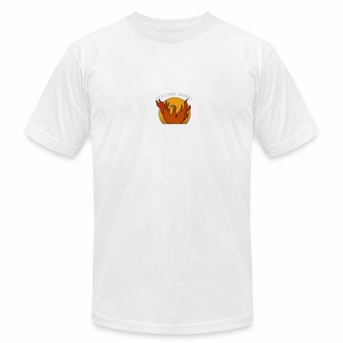 Mens Tee Phoenix Badge Rebound Official - Men's Fine Jersey T-Shirt
