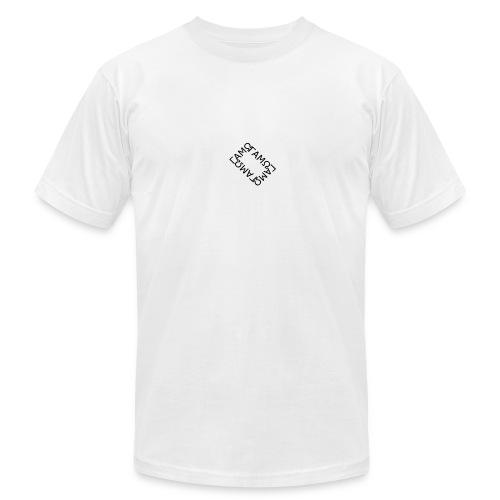GAMO Simplistic - Men's Fine Jersey T-Shirt