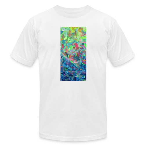 Day to Night - Men's Fine Jersey T-Shirt