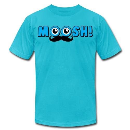 mooshmale - Unisex Jersey T-Shirt by Bella + Canvas