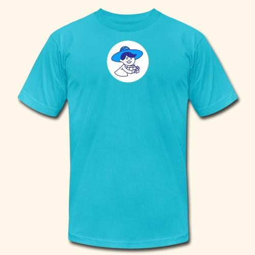 El Chichero - Men's  Jersey T-Shirt