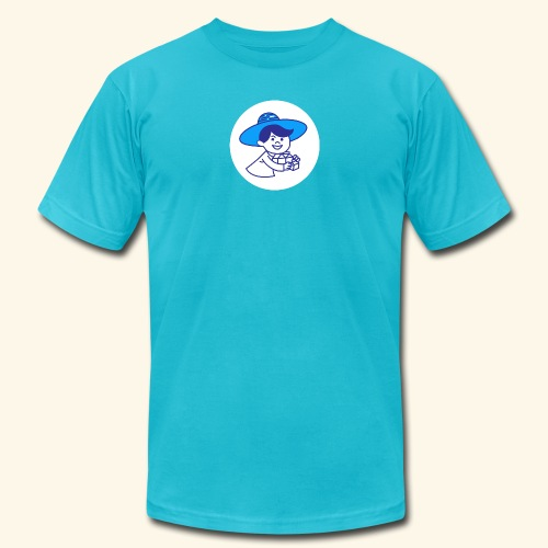 El Chichero - Unisex Jersey T-Shirt by Bella + Canvas