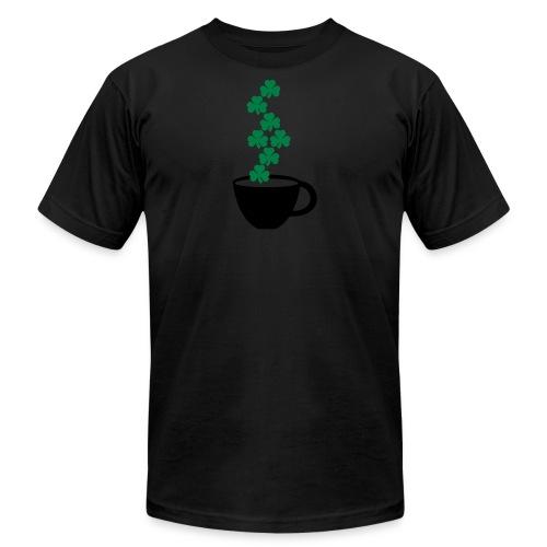 irishcoffee - Unisex Jersey T-Shirt by Bella + Canvas