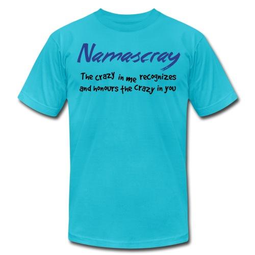 Namascray - Men's Jersey T-Shirt