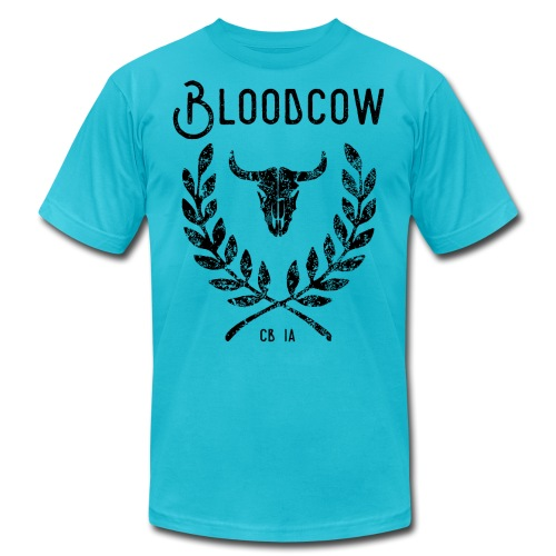 Bloodorg T-Shirts - Unisex Jersey T-Shirt by Bella + Canvas