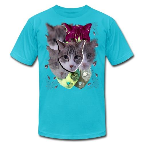 spreadshirt bellaiphone png - Men's Jersey T-Shirt