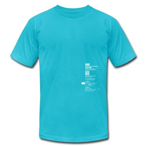 6 - Unisex Jersey T-Shirt by Bella + Canvas