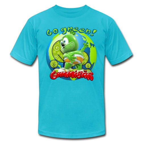 GB shirt 12 png - Unisex Jersey T-Shirt by Bella + Canvas