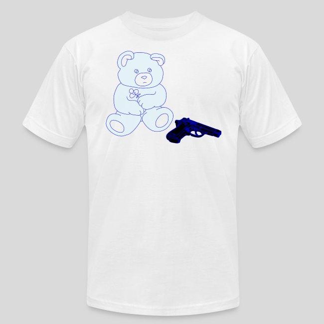 gun bear