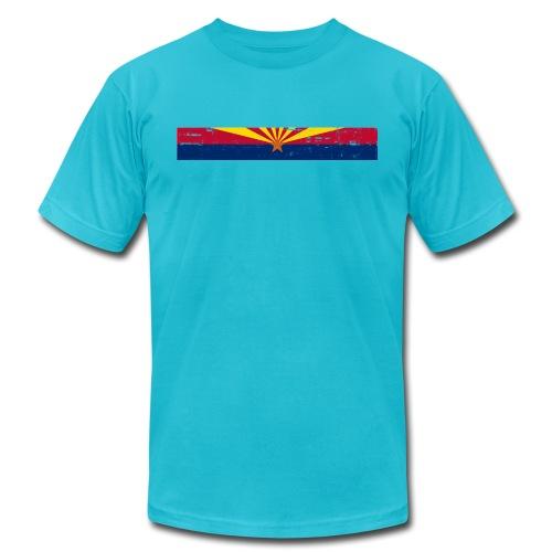 Arizona - Unisex Jersey T-Shirt by Bella + Canvas