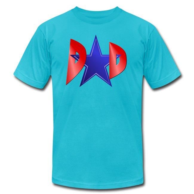 Blue Star Dad