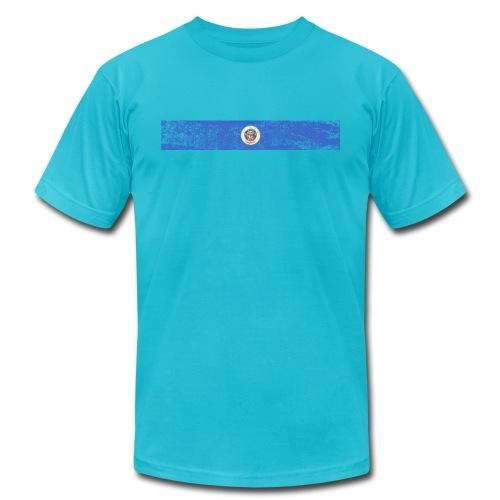 Minnesota - Unisex Jersey T-Shirt by Bella + Canvas
