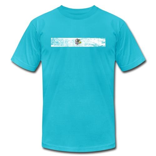 Illinois - Men's Jersey T-Shirt