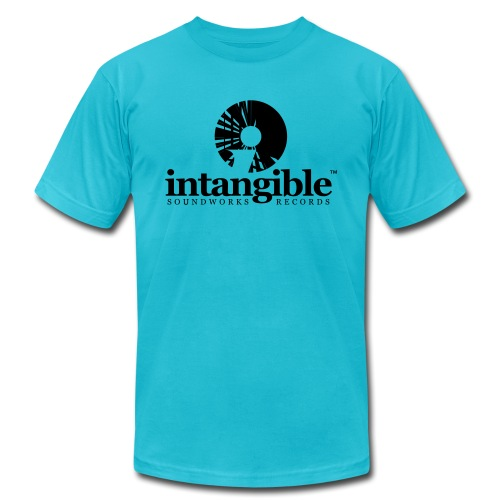 Intangible Soundworks - Unisex Jersey T-Shirt by Bella + Canvas