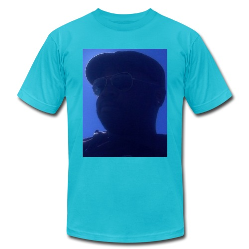 beh - Unisex Jersey T-Shirt by Bella + Canvas