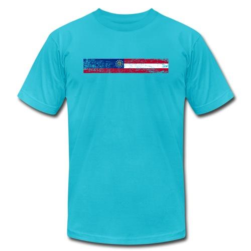 Georgia - Men's Jersey T-Shirt